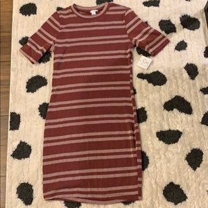 Brand New BP T shirt dress